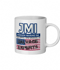 Jameson Marine Inc 11oz Ceramic Mug Inspired by Uncharted